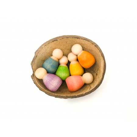 Wooden toys - nins® baby